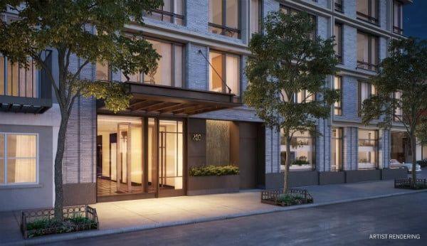 Satılık NYC daireler