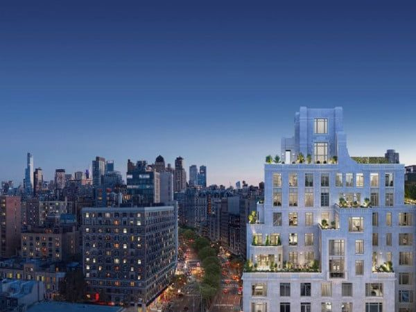 250 west 81 sokak kınamak upper west side NYC-1