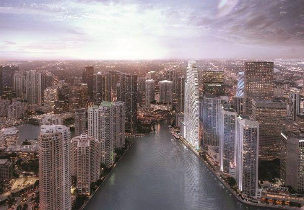 Aston Martin Satılık Miami Condos