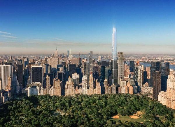 Central Park Tower Satılık Daireler