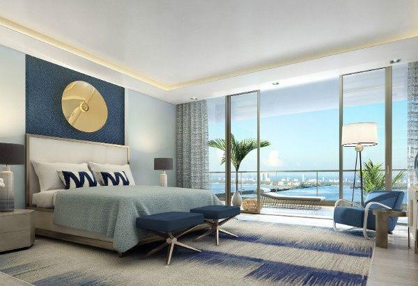 Elysee Satılık Miami Condos