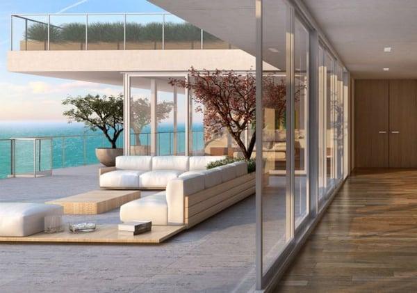 Oceana Bal Harbour Satılık Miami Condos