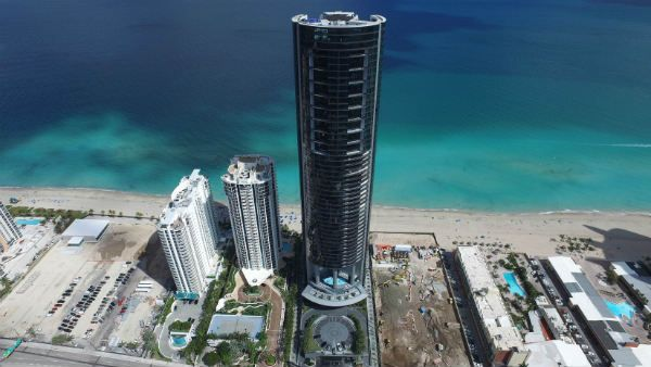 Porsche Tasarım Kulesi Miami