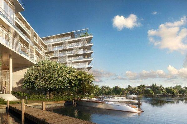 Yeni İnşaat Miami