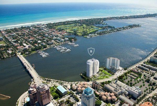 The Bristol Palm Beach Satılık Kınamak