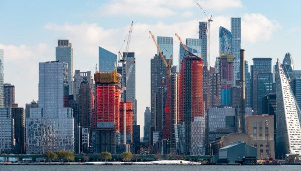 Satılık Manhattan Condos