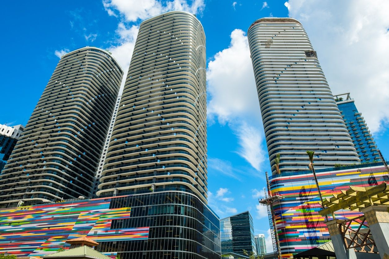 Miami kınamak