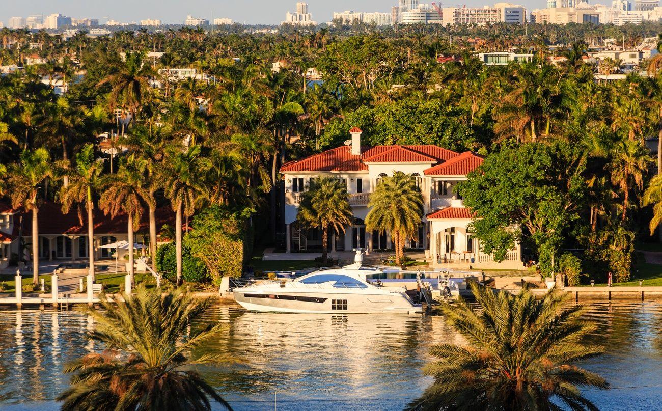 Satılık Miami Mansions