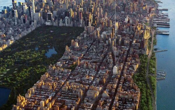 Manhattan'da Kınamak