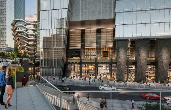 Satılık NYC için Kınamak